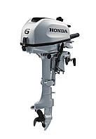 Лодочный двигатель Honda (Хонда) BF6AH SHU, фото 1