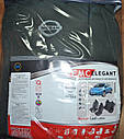 Авточехлы Nissan Leaf с 2010 г, фото 3