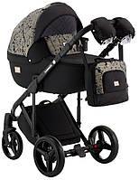 Детская универсальная коляска 2 в 1 Adamex Luciano CR502/C2