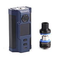 Електронна сигарета Snowwolf Vfeng-S 230W & T3 2.8 ml Original Kit | Вейп стартовий набір, фото 3