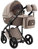 Детская универсальная коляска 2 в 1 Adamex Luciano CR246