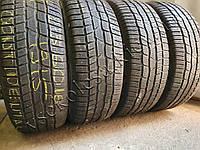 Зимние шины бу 215/60 R16 Continental