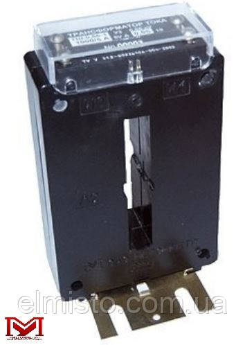 Трансформатор тока ТШ-0,66-2 2000/5 кл.т.0,5S (без шины)