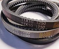 Ремень приводной клиновой Зубчатый AVX 11х10- 1250 EXCELLENT
