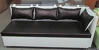 Кухонные уголки со спальным местом, мягкая мебель для кухни диваны лавочки от производителя, фото 1