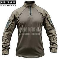 Рубашка UBACS тактическая (ANTITERROR) Coyote Размер 46, 50, 52, фото 1
