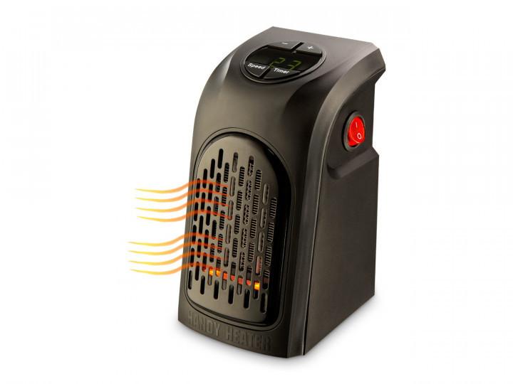 Портативный обогреватель тепловентилятор Handy Heater 400 Вт