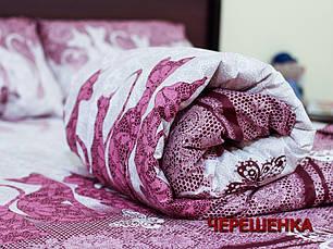 """Двуспальный набор постельного белья 180*220 из Бязи """"Gold"""" №151182 Черешенка™, фото 2"""