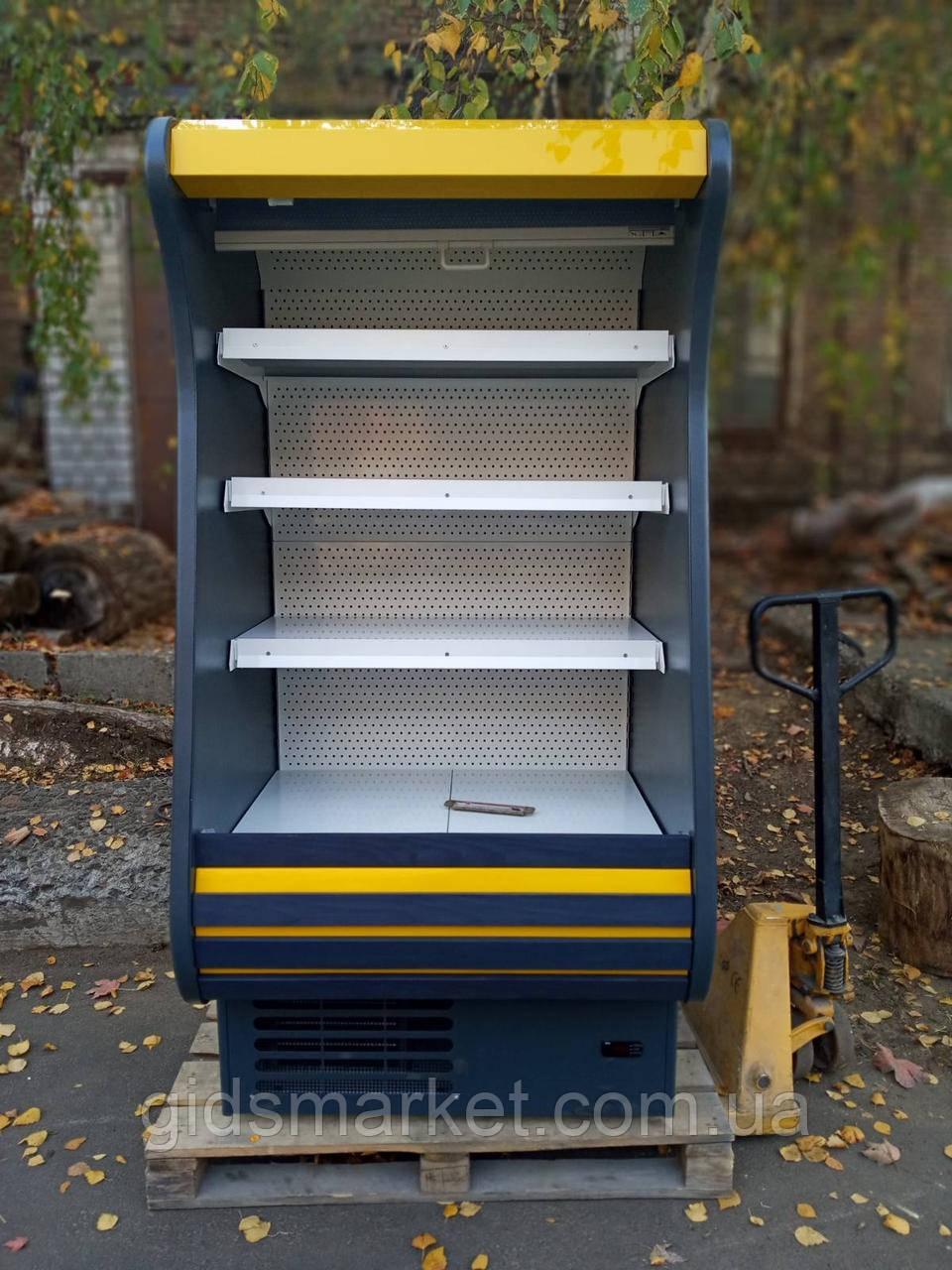 Горка холодильная универсальная 1 м. бу