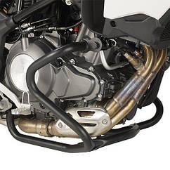 Защитные дуги Givi TN8703  для мотоцикла Benelli TRK502 (17-18)