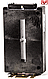 Трансформатор тока ТШ-0,66-2 2000/5 кл.т.0,5S (без шины), фото 2