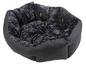 Мягкое место-лежак для собак Ferplast DOMINO DELUXE 50