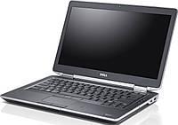 Ноутбук бу Dell Latitude E6430 Core i5 3340m - 2.6 GHz/RAM 4Gb/HDD 320GB