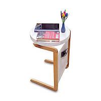 Журнальный кофейный столик. Прикроватный столик. Столик для компьютера.