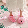 Тапочки домашние Фламинго, фото 4