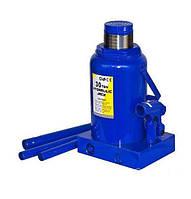 Домкрат гидравлический бутылочный Vitol 30т T93004/N42054/ДБ-30001