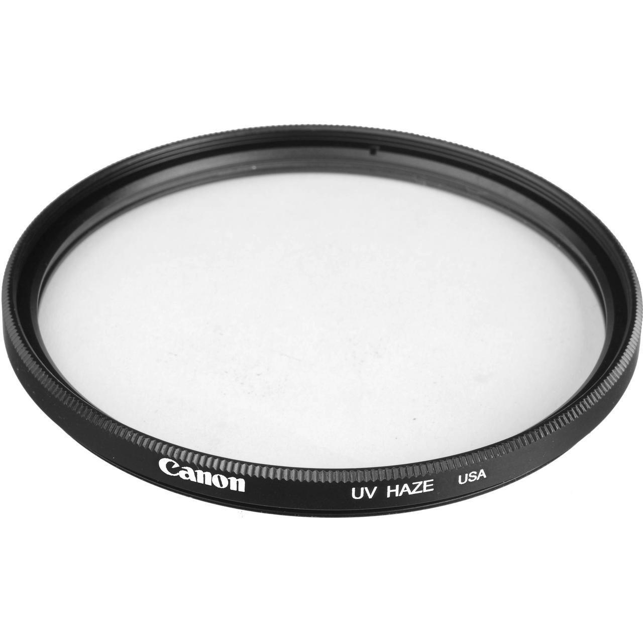 Светофильтр Canon UV Haze  58mm