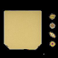 Коробка для пиццы, 30 см бурая, 300*300*35, мм (1уп/50шт) (Р)