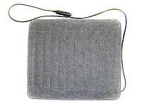 Инфракрасный коврик с подогревом Трио, грелка для авто, 1001194-Gray-0