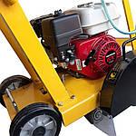 Швонарезчик Spektrum SFS-350H (Honda GX160) бензиновый, глубина реза до 80 mm, фото 4