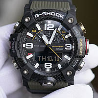 Casio G-SHOCK GG-B100-1A3 Mudmaster
