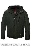 Куртка зимняя мужская SHARK FORCE 19-SU19751 хаки, фото 1
