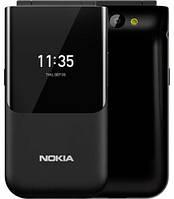 Мобільний телефон NOKIA 2720 Dual SIM (black) TA-1175