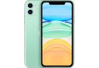 Смартфон Apple iPhone 11 64GB Green 12 Месяцев гарантия
