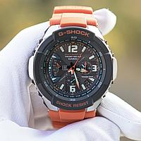 Часы Casio G-Shock GW-3000M-4AER AVIATOR Sport