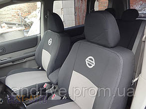Авточехлы Nissan Rogue (USA) с 2014