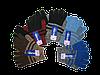 Перчатки для мальчика шерсть полоска КОРОЛЕВА 639