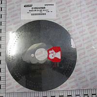 Диск G22250391 DR507 2X80 H.D.0-8 LM Gaspardo