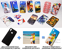 Печать на чехле для Samsung Galaxy A10s 2019 A107F (Cиликон/TPU)