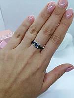 Серебряное кольцо Таун