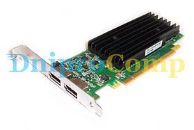 Видеокарта NVIDIA QUADRO NVS205 256MB GDDR3 64-Bit x2 DisplayPort