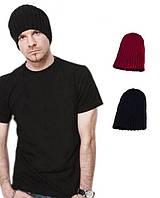 Модная шапка-носок: 2 цвета, мужская/женская