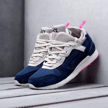 Мужские кроссовки в стиле Asics Gel Lyte III MT (термо), фото 2