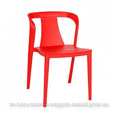 Стул Iva (Ива) красный, Nicolas
