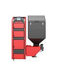 Автоматический (пеллетный) котел METAL-FACH SD DUO BIO 16, 20, 28, 34 кВт, фото 2