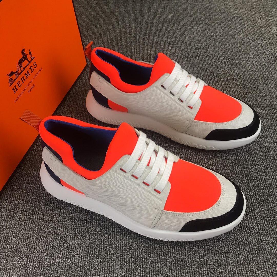 Кросівки чоловічі Hermès