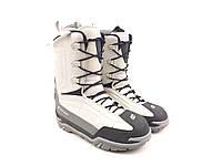Новые ботинки для сноуборда CRAZY CREEK размер 45 (стелька 30 см) Ботинки для сноубординга