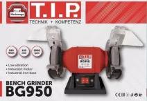 Точильный станок T.I.P BG 950