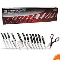 Набор ножей Mibacle Blade 13 предметов