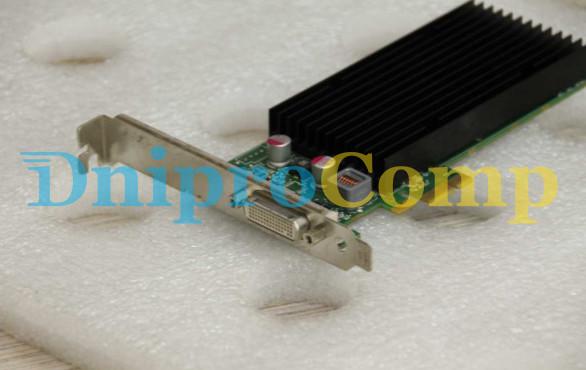 Видеокарта NVIDIA QUADRO Pci-E X1 NVS300 512MB GDDR3 64-Bit