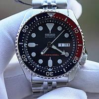 Seiko Automatic Pepsi Diver 200m-SKX009K2, фото 1
