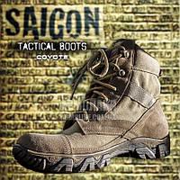 Кроссовки тактические (SAIGON) COYOTE (Размеры 44, 45), фото 1