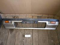 №81 Б/у бампер передний MB496943 для Mitsubishi Lancer 1989-1991