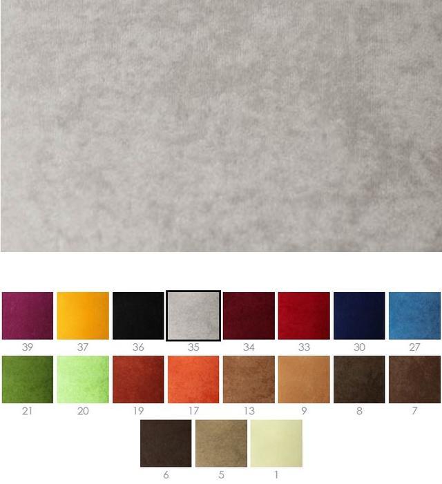 Мебельная ткань Алоба Велюр