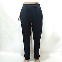Спортивные штаны теплые Under Armour реплика / темно-синие / трикотажные, фото 1