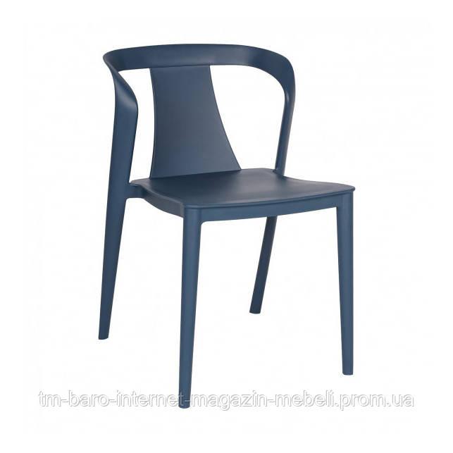 Стул Iva (Ива) синий, Nicolas